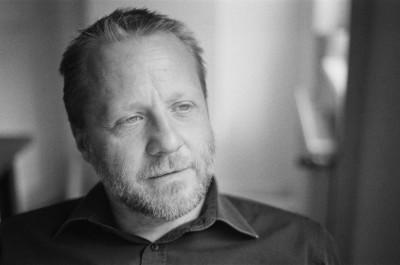 Martin Staudinger, journalist, Vienna, Austria