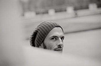 Dominik Hofbauer, actor