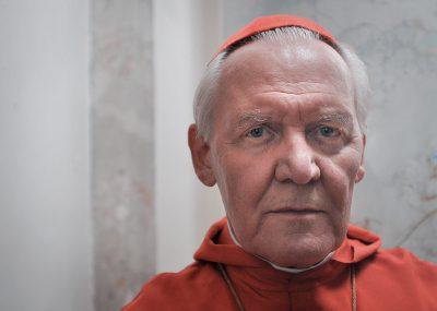 Wolfgang Hübsch, actor