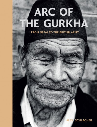 Arc of the Gurkha, published by Elliott & Thompson