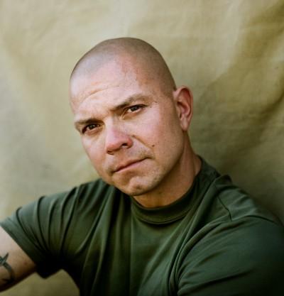 Sergeant, US Marines, Helmand Province