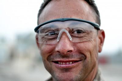 Captain, US Marines, Helmand Province