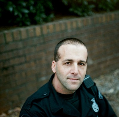 Georgia police officer, US