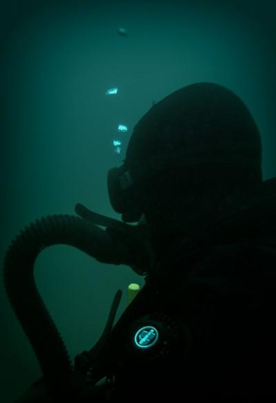 Dive Unit, COBRA Special Ops, Austria